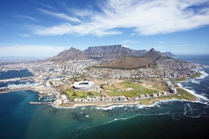 Zuid Afrikaans buffet